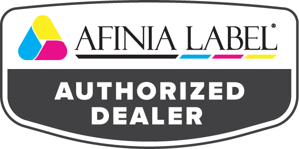 AfiniaLabel-AuthorizedDealer-Logo